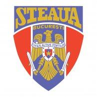 Logo of FC Steaua Bucuresti