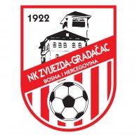 Logo of NK Zvijezda Gradacac