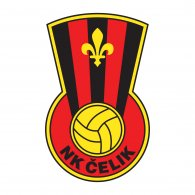 Logo of NK Celik Zenica