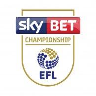Logo of Sky Bet Championship