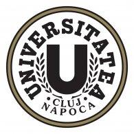 Logo of Universitatea Cluj Napoca