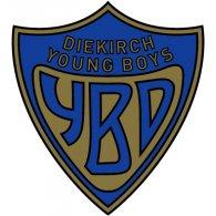 Logo of Young Boys Diekirch