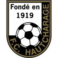 Logo of FC Jeunesse Hautcharage