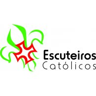 Logo of Escuteiros Católicos