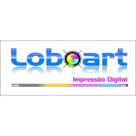 Logo of Loboart