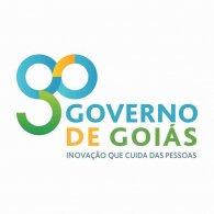 Logo of Governo de Goias