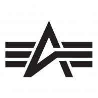 Logo of Alpha industries