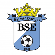 Logo of Balassagyarmat