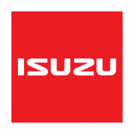 Logo of Isuzu Indonesia