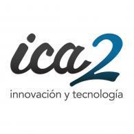 Logo of ICA2 Innovación y Tecnología