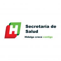 Logo of Secretaria Salud Hidalgo