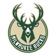 Logo of Milwaukee Bucks