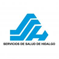 Logo of Servicios de Salud de Hidalgo