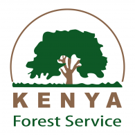 Logo of Kenya Forest Service