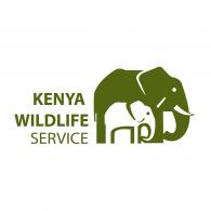 Logo of Kenya Wildlife Service