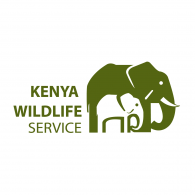 Logo of Kenya Wildlife Service
