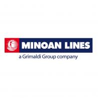 Logo of Minoan Lines