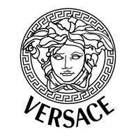 Logo of Versace Medusa