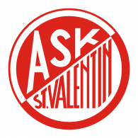 Logo of ASK Sankt Valentin