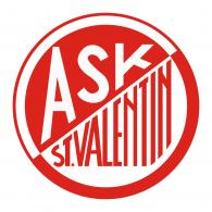 Logo of ASK Sankt Valentin