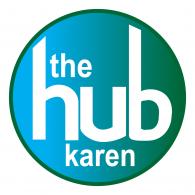 Logo of The Hub Karen Mall