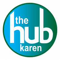 Logo of The Hub Karen Mall