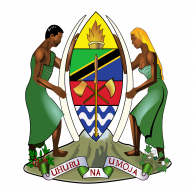 Logo of The United Republic Of Tanzania Emblem
