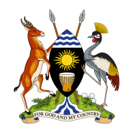 Logo of Republic Of Uganda Emblem