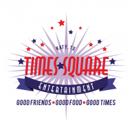 Logo of Times Square Entertainment