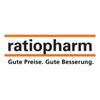Logo of Ratiopharm