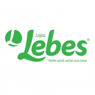 Logo of Lojas Lebes
