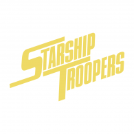 Logo of Starship Troopers