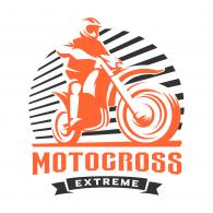 Logo of Motocross