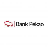 Logo of Bank Pekao