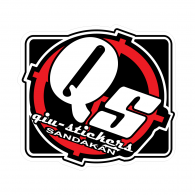 Logo of Qiusticker Sandakan