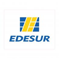 Logo of Edesur