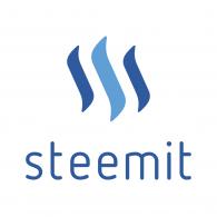 Logo of steemit