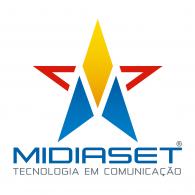 Logo of Midiaset Tecnologia em Comunicação