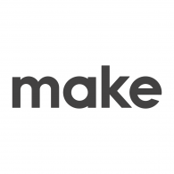 Logo of Make