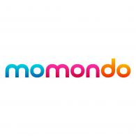 Logo of Momondo