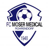 Logo of FC Rohrendorf