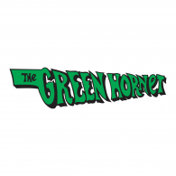 Logo of The Green Hornet
