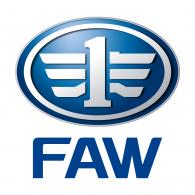 Logo of FAW