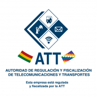 Logo of  ATT