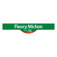 Logo of Fleury Michon