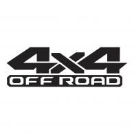 Logo of Ram 4x4