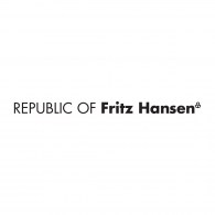 Logo of Republic of Fritz Hansen