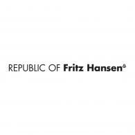 Logo of Republic of Fritz Hansen