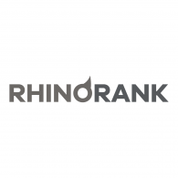 Logo of Rhino Rank