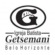 Logo of Igreja Batista Getsêmani